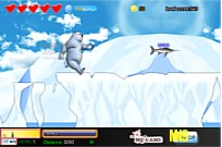Play Polar Bear  Fast game