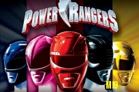 Spelen Power Rangers 20th Anniversary: ​​Forever Red spel