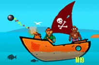 Play Awesome Pirates game