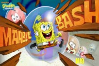 SpongeBob SquarePants: Marble Bash Game