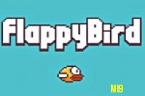 Play Flappy Bird 2 game