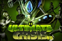 Ben 10 Ultimate Alien : Ultimate Crisis Game