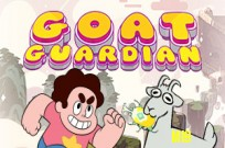 Play Steven Universe : Goat Guardian game