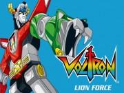Play Voltron Force : Ultimate Victory game