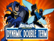 Batman : Dynamic Doubleteam Game