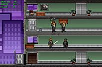 Play Matrix Rampage game