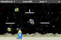 Play Astro Dog game