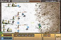 Dwarf War Game