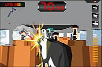 Play Hostility Time Bomb game