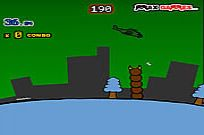 Play Death Worm game