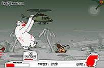 Play Bubba's Rampage game