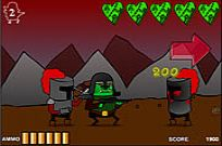 Play Shotgun Orc game