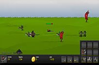 Play Prince Of War game
