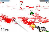 Play Mindless Violence game