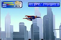 Play Superman - Metropolis Defender game