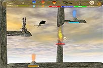 Play Flames Of Fury game