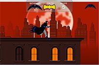 Play Batman - The Cobblebot Caper game
