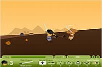Play Ninja Quest game
