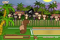 Play Worlds Strongest Monkey game