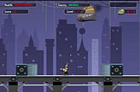 Play Bridge Shootout game