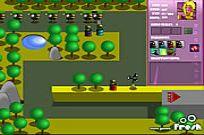 Play Tower Defence - Generals game