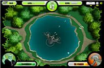 Play Krakken Attack game