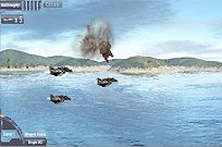 Play Dracojan Skies - Mission 2 game