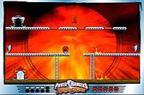 Play Power Rangers - Ninja Storm game
