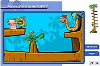 Play Beakins' Mango Quest game