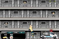Play Thief Hunting game