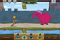 Play Enchanted Quest game