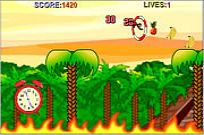 Play Monkey Dude game