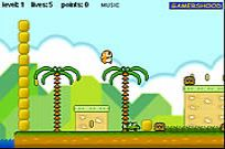 Play Retro Land game