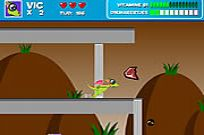 Play Small Dragon Adventure game