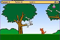 Play Robbie's Adventure game