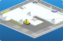 Play Snow Storm game