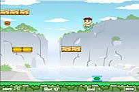 Play Fat Fred game