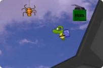 Play Turtle Flight game