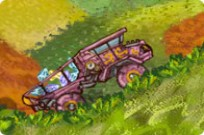 Play Princess Truck game