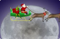 Play Merlins Christmas game