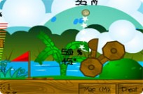 Play Golf Drive game
