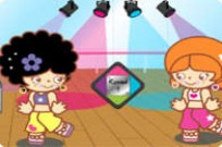 Play Beauchamp - Boogie Bash game