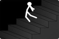 Play Stair Fall 2 game