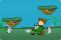 Play Hobbit Rampage game