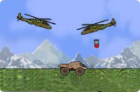 Play Indestructotank game