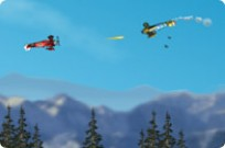 Play Dogfight The Great War game