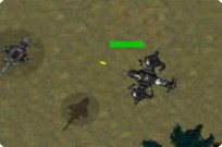 Play Heli Storm game