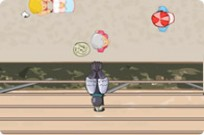 Play Pigeons Revenge 2 game