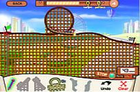Play Rollercoaster Creator game