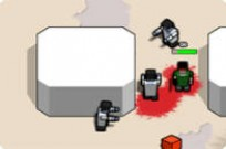 Play Boxhead More Rooms With Fixed Bugs game